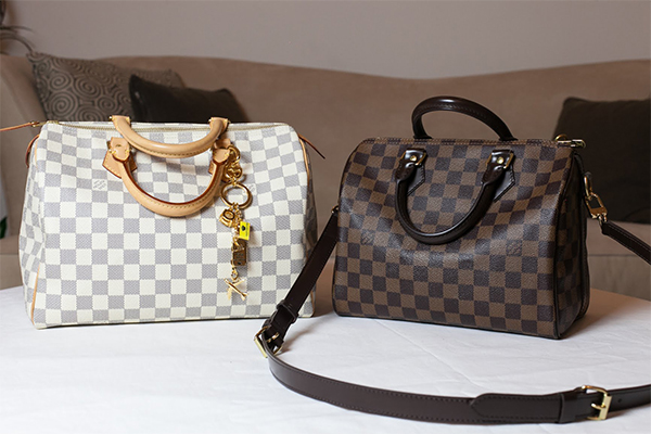 Louis Vuitton 3 bags
